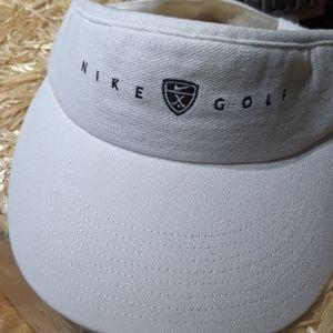 NWOT Mike Golf Visor